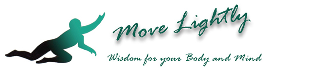 Move Lightly
